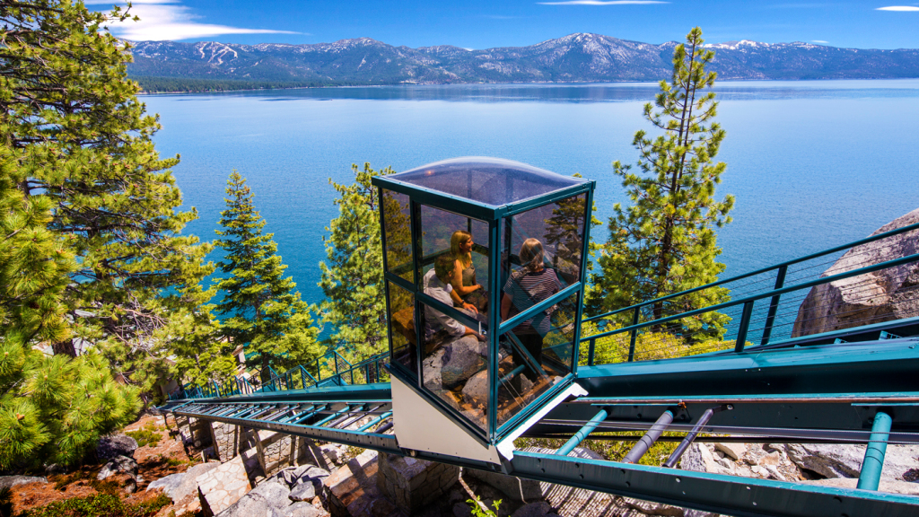 Car Seat Disposal >> $75 Million Mansion On Lake Tahoe is Area's Most Expensive in History - SnowBrains