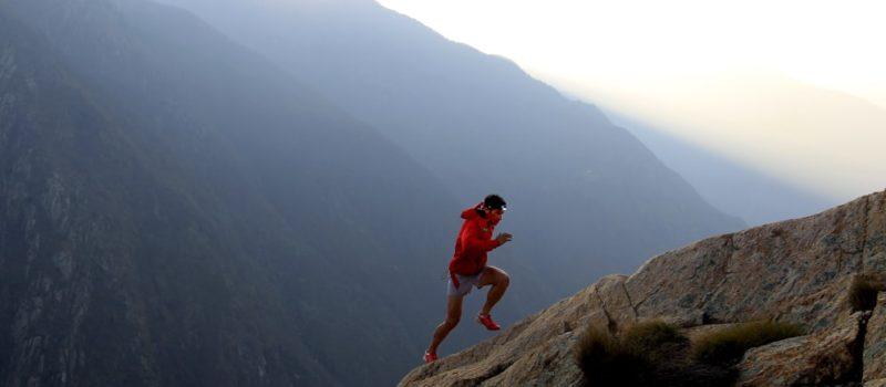 Kilian Jornet, spanish, runner, mountaineer, ultra runner