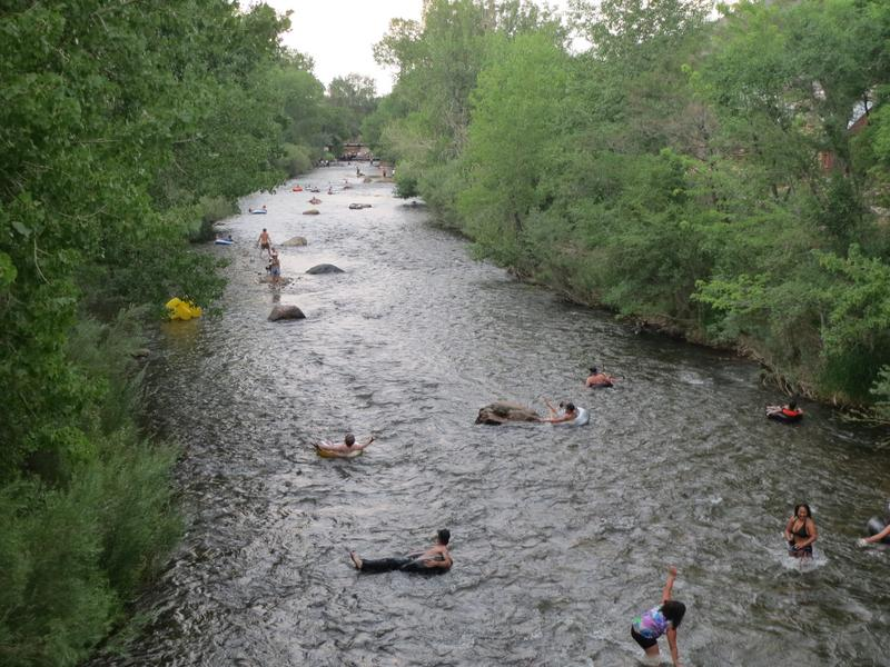 3rd Tubing Death In A Week In Colorado Rivers Snowbrains