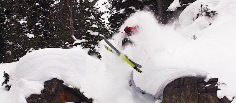 Music while skiing