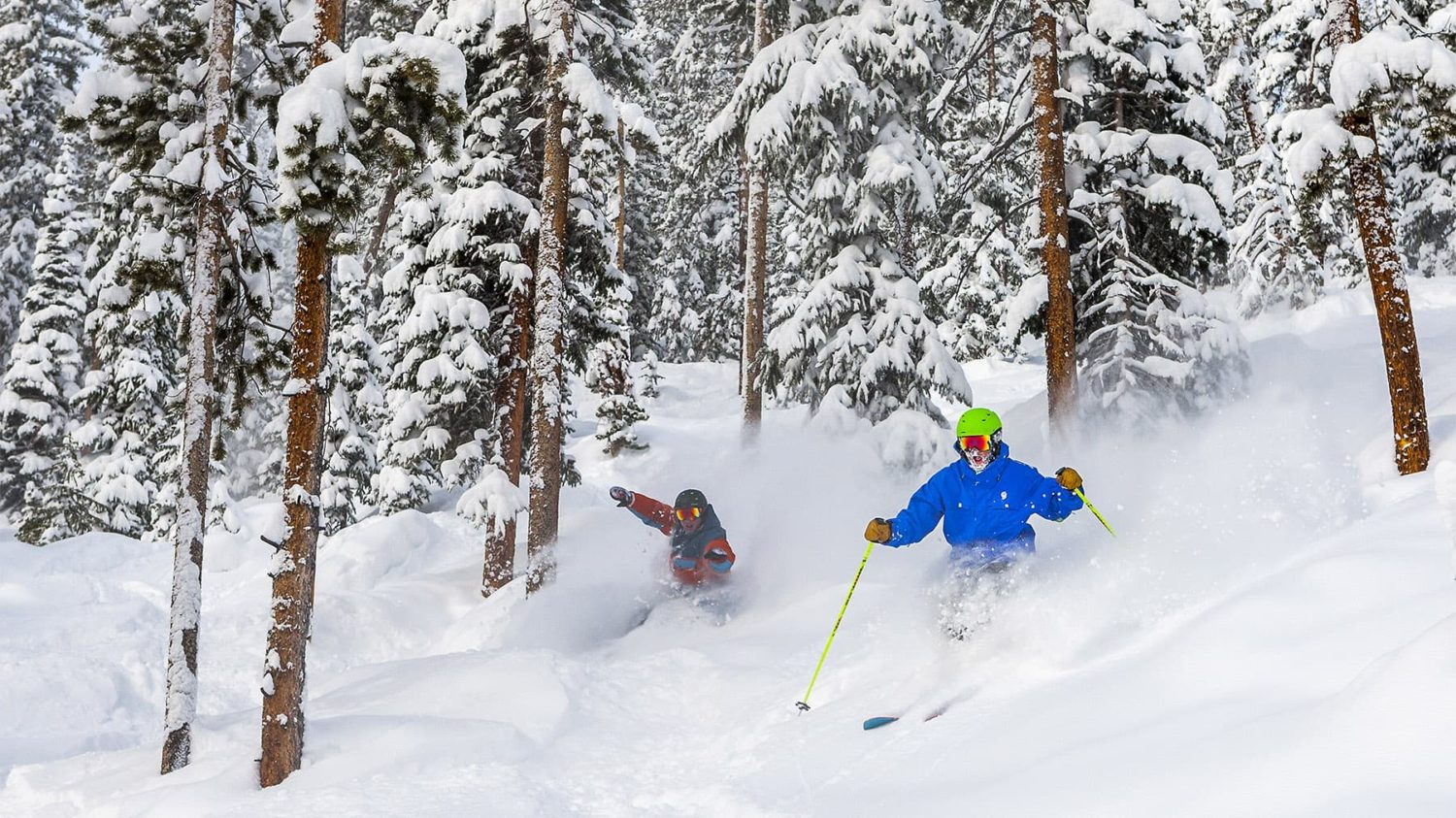 Winter Park, Intrawest, Steamboat, Squaw Valley, Mammoth