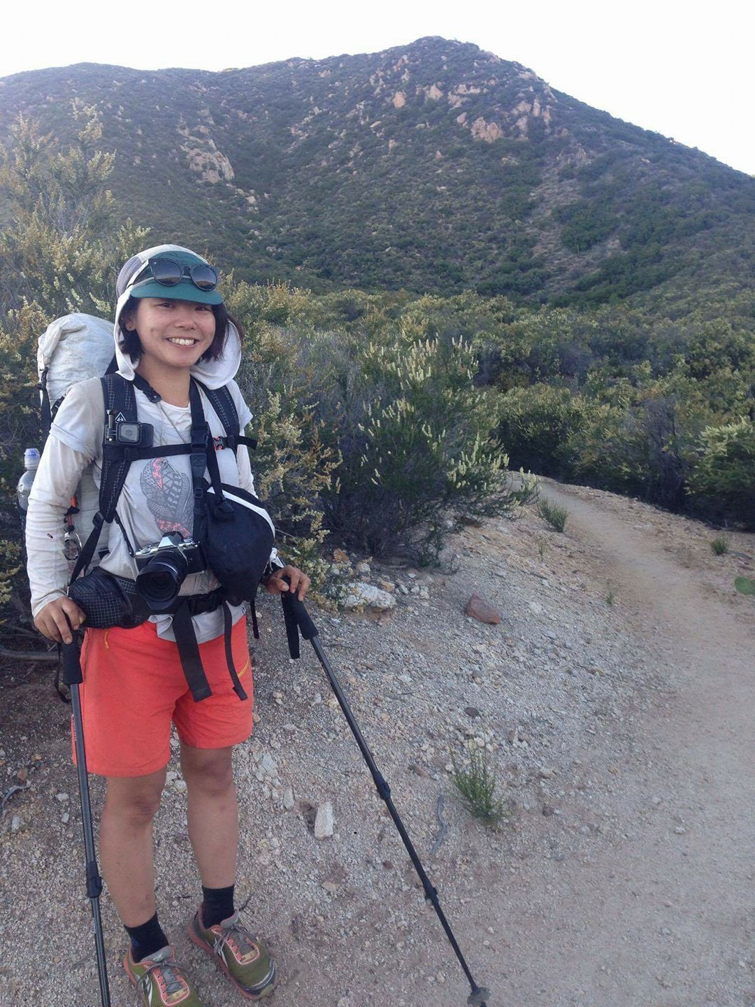 2 Hikers Die in 1-Week on the Pacific Crest Trail | 4 Have