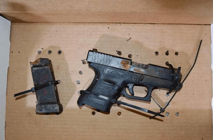 glock 45 snowbrains