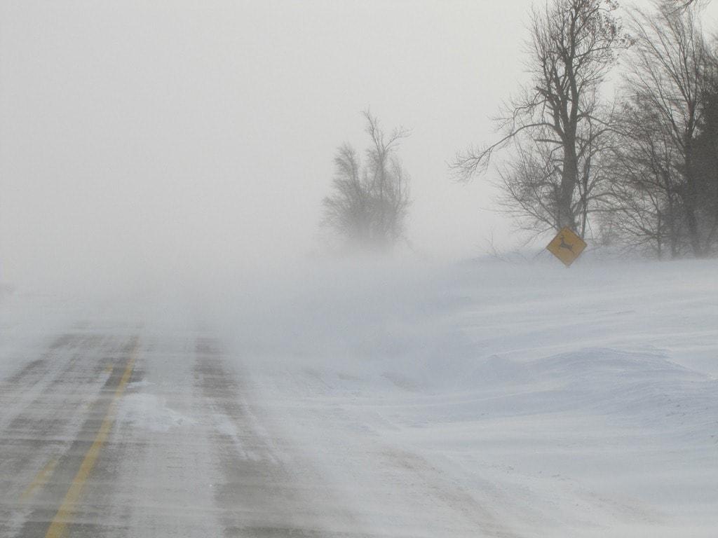 What is a Blizzard? - SnowBrains