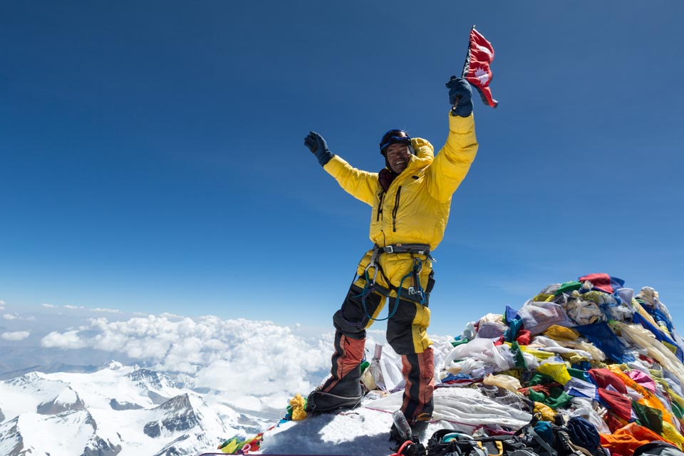 Everest, highest, mountain, himalayas, summit