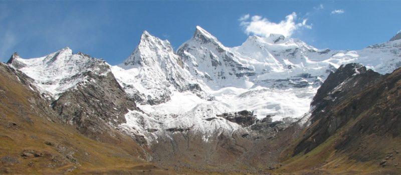 Stok Kangri, Himalayas, Mountain