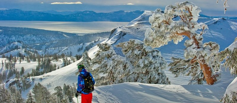 Squaw Valley, California, Intrawest, Mammoth, Venture, Merger, Acquisition