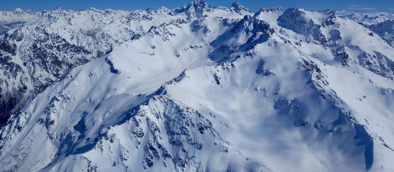 Patagonia heliski, free flights, argentina