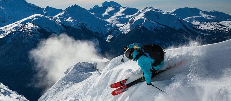 Ski Mag Top Ten