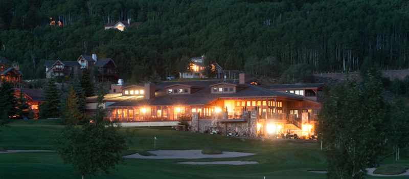 the club at crested butte