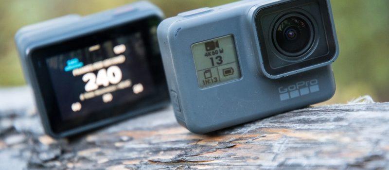 gear, dcrainmaker, camera, action cam, gopro