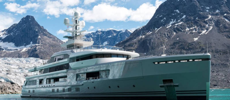 superyacht, heli-skiing, luxury, chalet