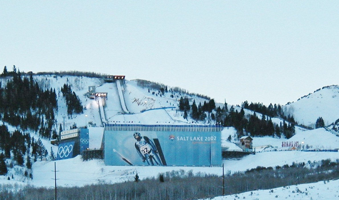 winter olympics, denver, salt lake city, taco, california, colorado, utah