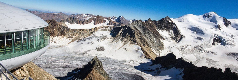 glacier, opening day, skiing, europe, austria, tyrol