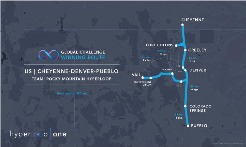hyperloop, highspeed, future, futuristic, I70, denver, colorado