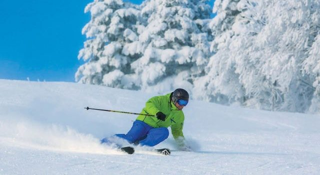 ikon, ski magazine, top ski resorts, east, tremblant, quebec, canada