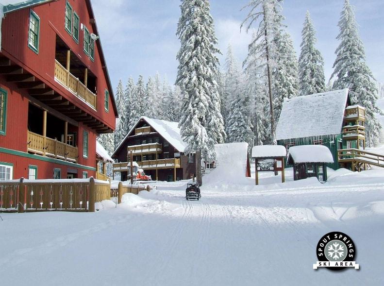 spout springs, ski, closed, for sale, oregon