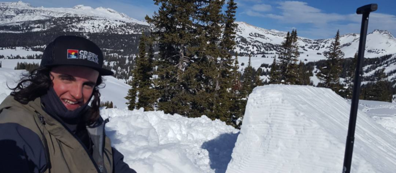 sidney simard, bridger, montana, free-ride