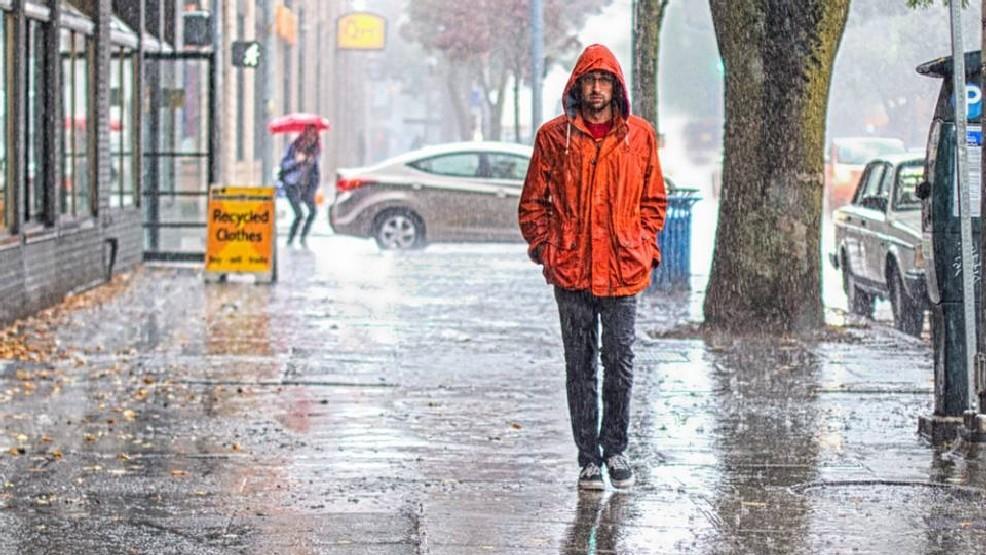 seattle  wa broke its single day rainfall record yesterday