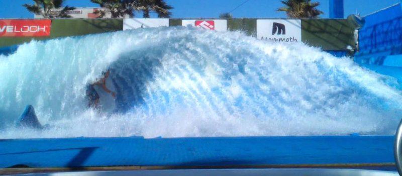 Wave Park