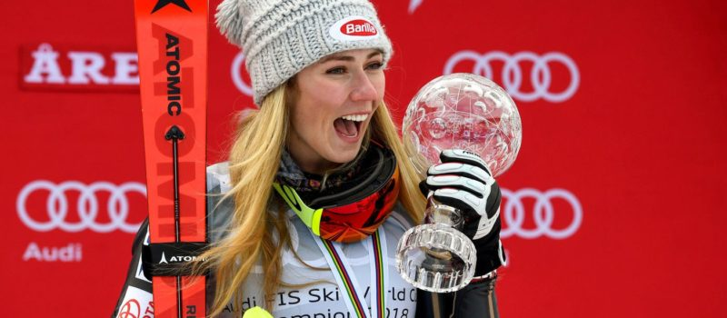 Mikaela Shiffrin, women title, prize money