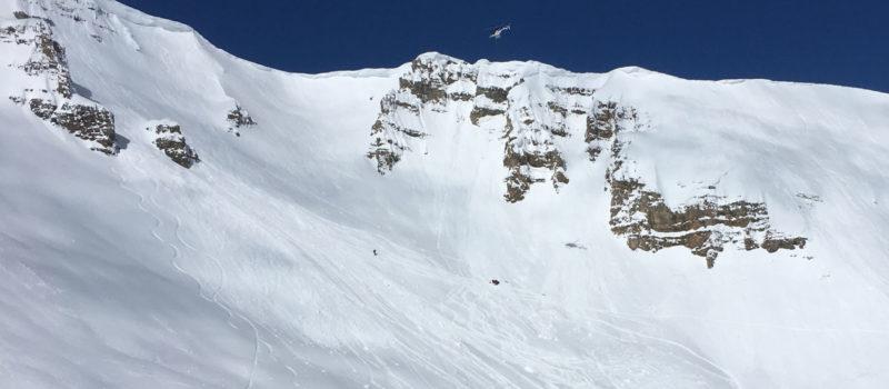 Jackson hole, pro skier, critical