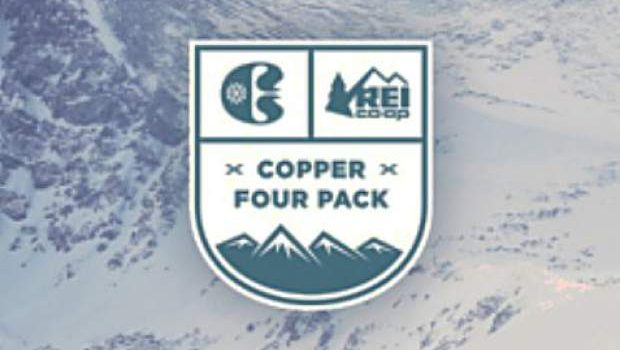 copper, copper mountain, colorado, rei, four pack