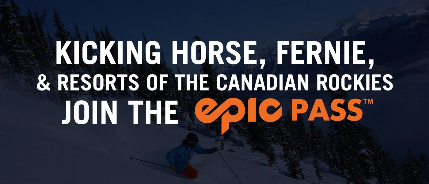 6 canadian ski resorts added to the 2018-19 epic pass | now includes