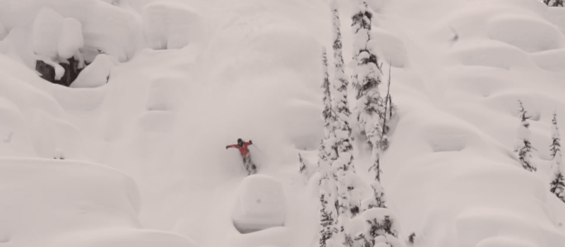 bow valley strong, pillow fight