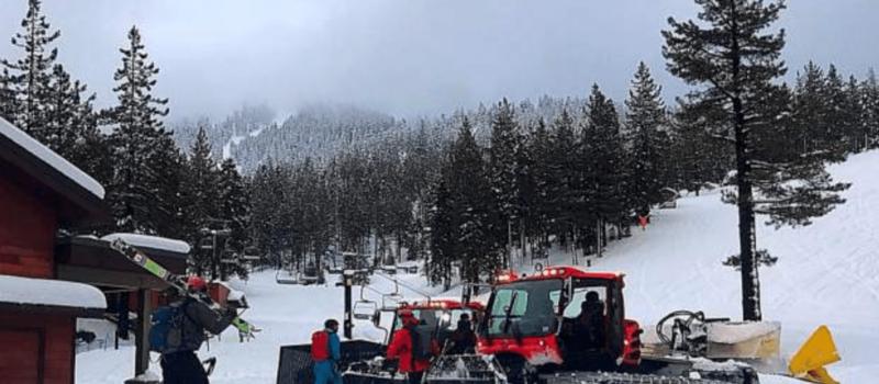 diamond peak, Nevada, lost skier, rescued