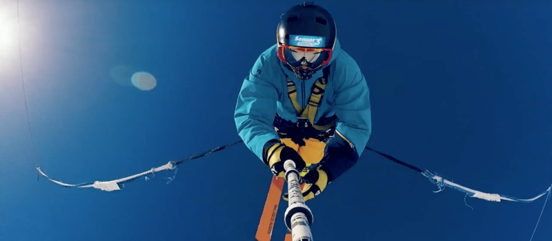 bun j, ski, tinges, france, Europe