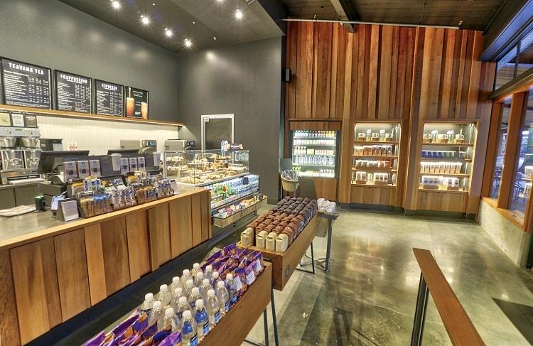 Starbucks, Yosemite, controversial