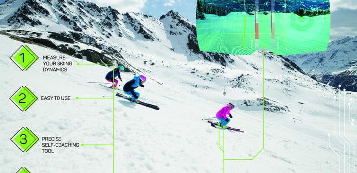 elan, elan skis, smart ski, concept, technology, gear