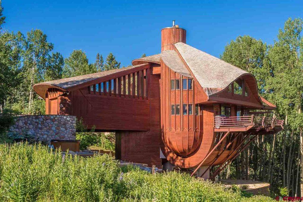 clam house, crested butte, colorado, for sale