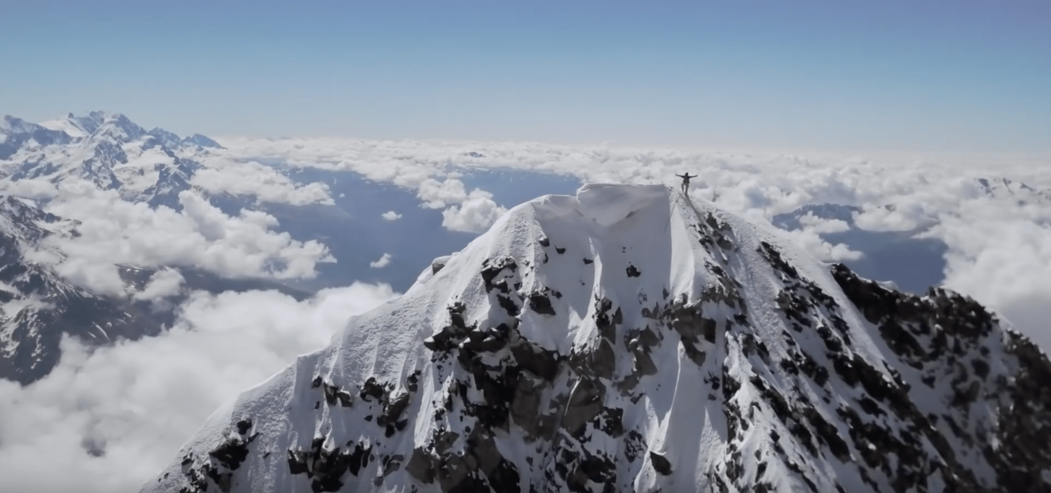 north face, love letter, video