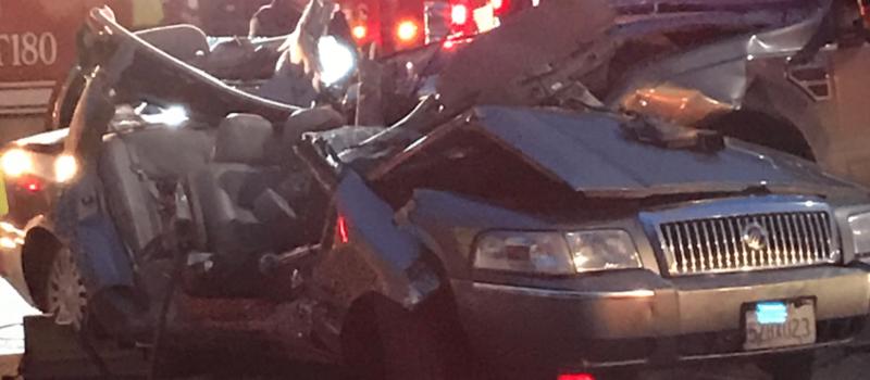 kevin jones, car accident, fatal