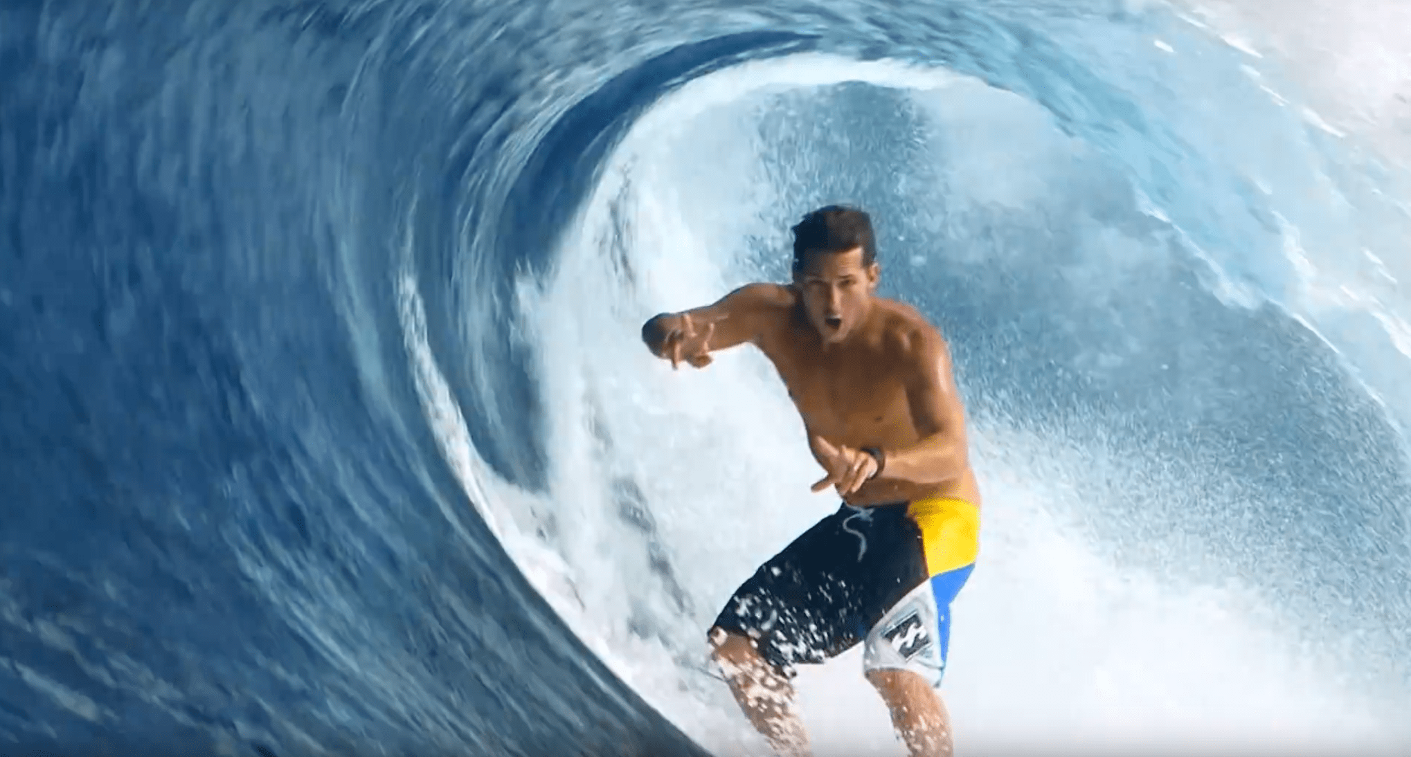 Surfer Irons Died of Heart Attack and Drugs, Autopsy Says ...
