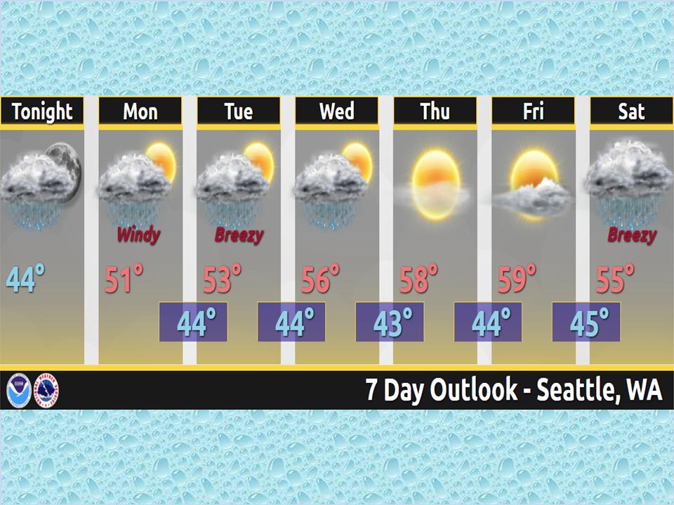 noaa  winter weather advisory issued for washington