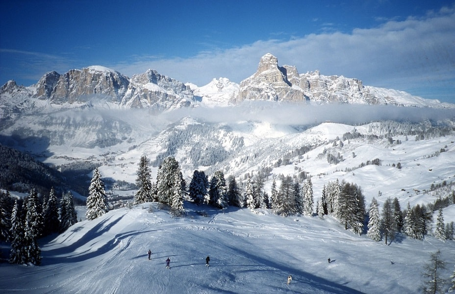 Italian alps, guides charged, avalanche
