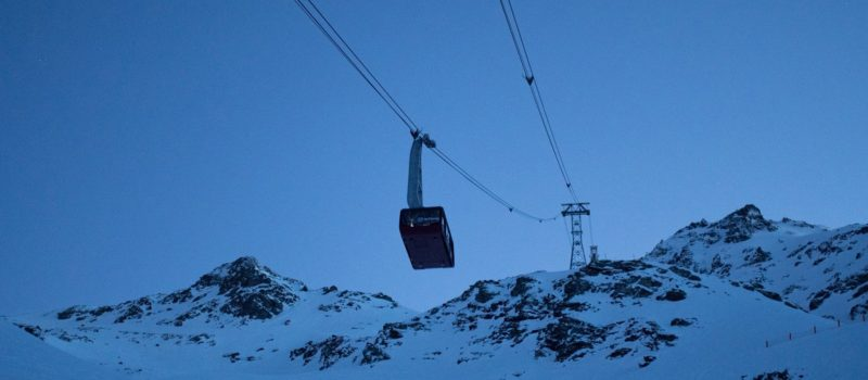 cable car, escape room, val thrones, france, alps