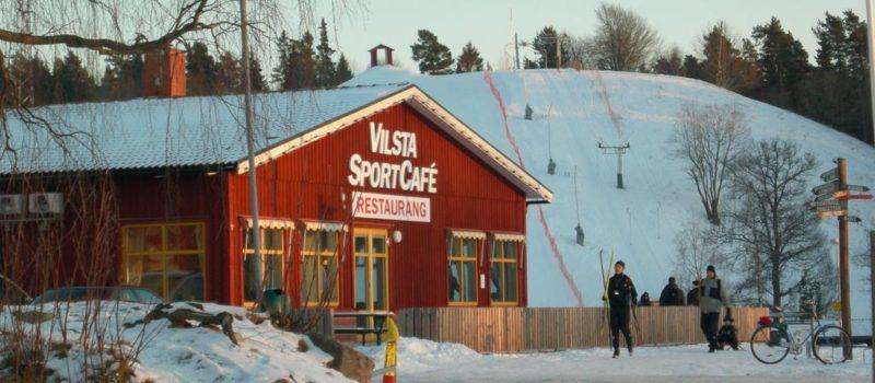 Vilsta Ski Area