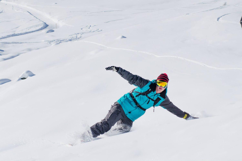 jamie barrow, snow-camp