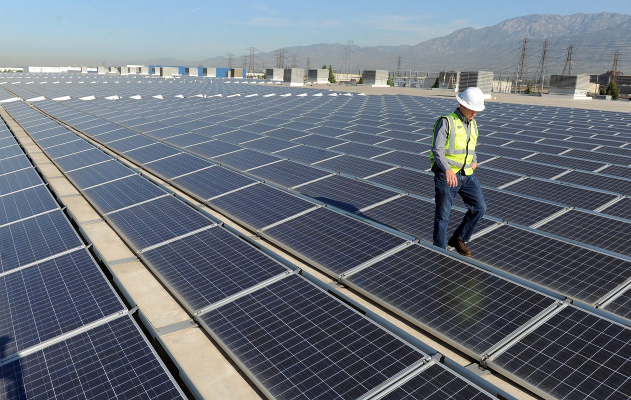 Solar panels are now required for new San Francisco buildings 44