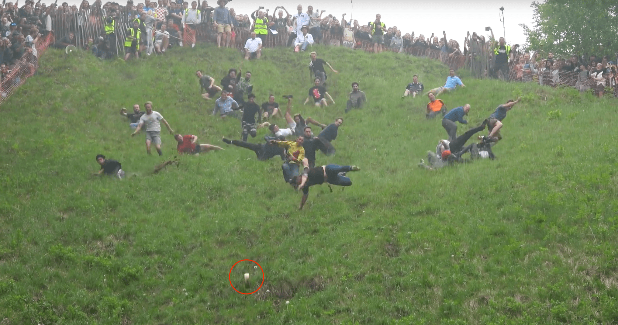 cheese, cheese rolling, tradition, England