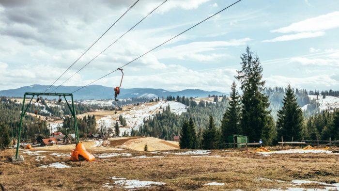 Ski Apache New Mexico Has Worst Snow Year - Snowins on