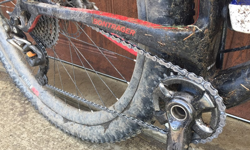 How To Wax Your Bike Chain For A Super Smooth Ride