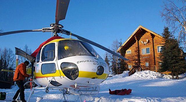 alaska, heli-skiing, tordrillo