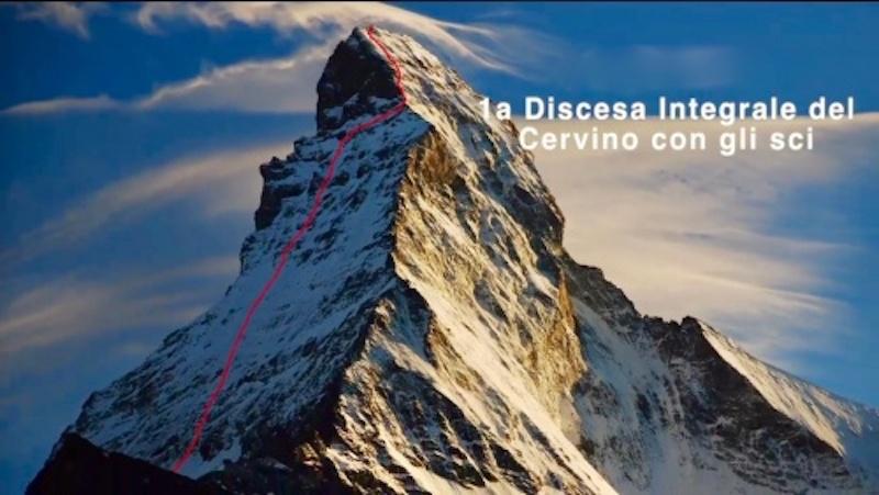 Matterhorn Ski