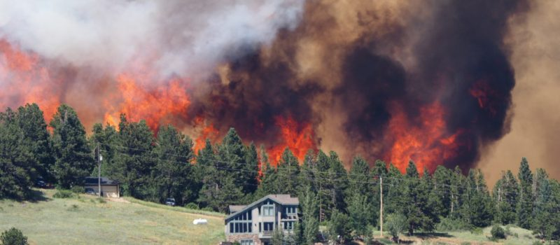 wildfires, wildfire, colorado,