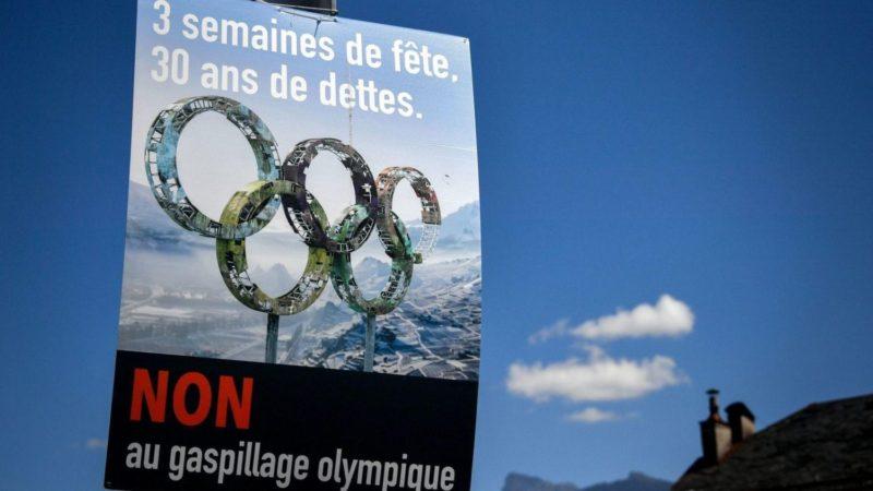 Olympics Switzerland